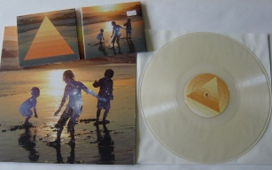 Slow Magic LP/CD