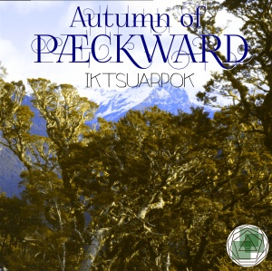 autumn of paekward