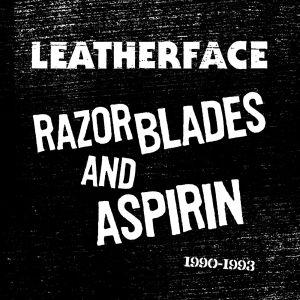 leatherface 3lp