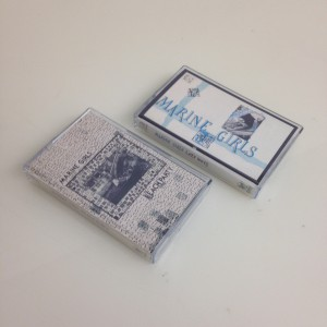 marine girls tapes