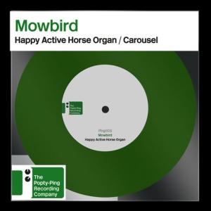 mowbird haho 7%22