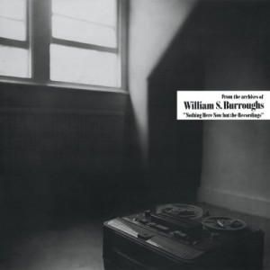 william s. burroughs lp