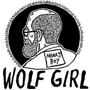 wolf girl mama's boy