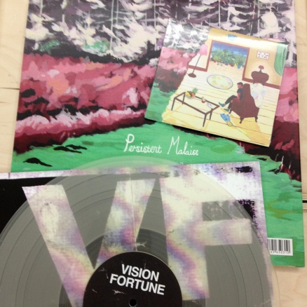 Cold Pumas / Vision Fortune