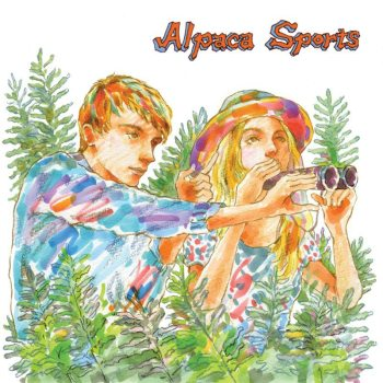 Alpaca Sports As long as I have you