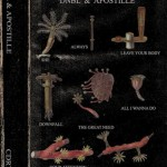 DNBL & APOSTILLE tape