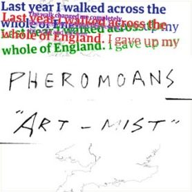 PHEROMOANS ART-MIST
