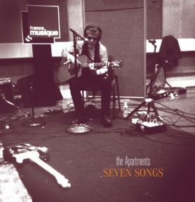 APARTMENTS_7SONGS lp