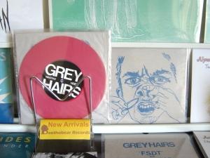 """grey hairs 7"""""""