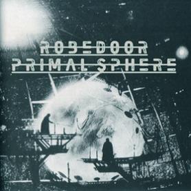 ROBEDOOR HITD 017 LP