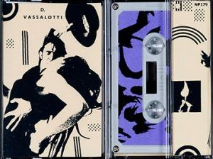 D. Vassalotti %22Live from Infinity%22
