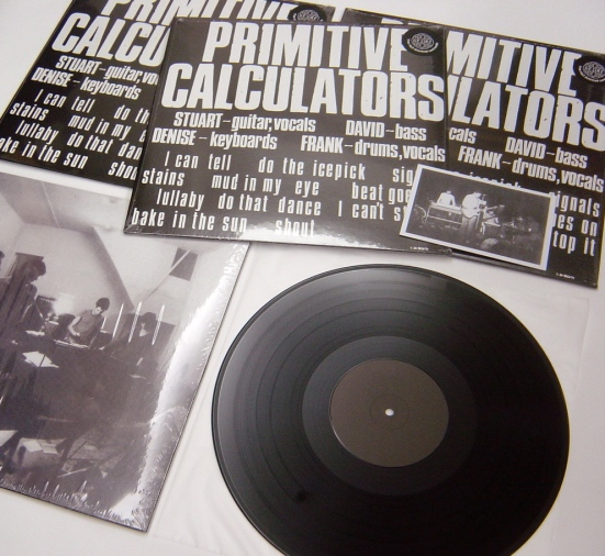primitice calculators lp