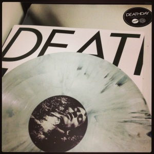 deathday lp