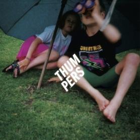 Thumpers_Dancings_Done_vinyl_cover