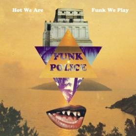 Funk Police lp