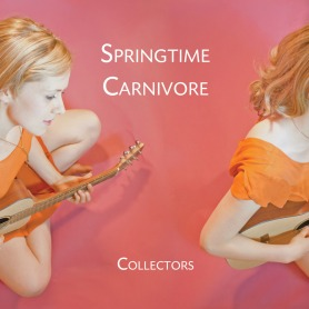 Springtime carnivore 7
