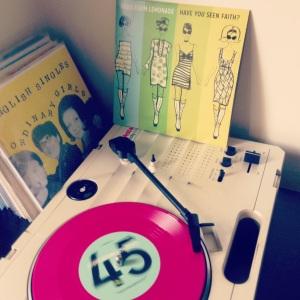 bubblegum lemonade 45