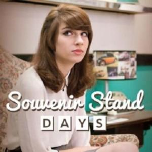 souvenir stand days