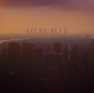 azure blue lp
