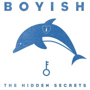 boyish the hidden secrets