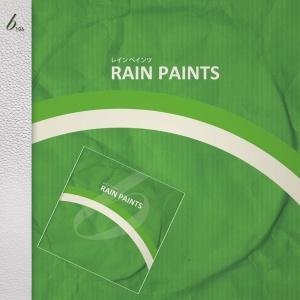 rain paints