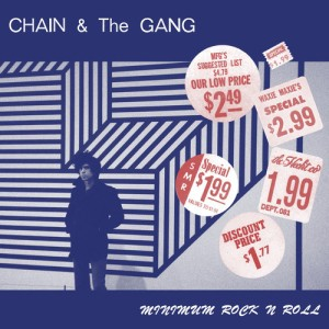chain and the Gang LP
