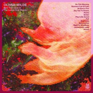 oliver wilde lp