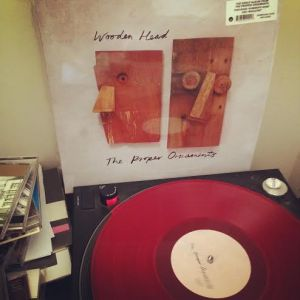 the proper ornaments lp