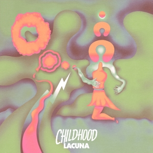 childhoodALBUMcover