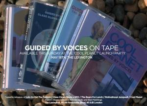 GBV tapes