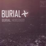 burial lp