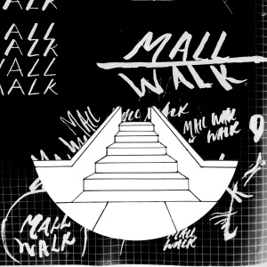 mall walk tape