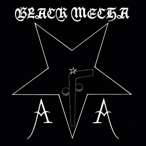 Black Mecha AA
