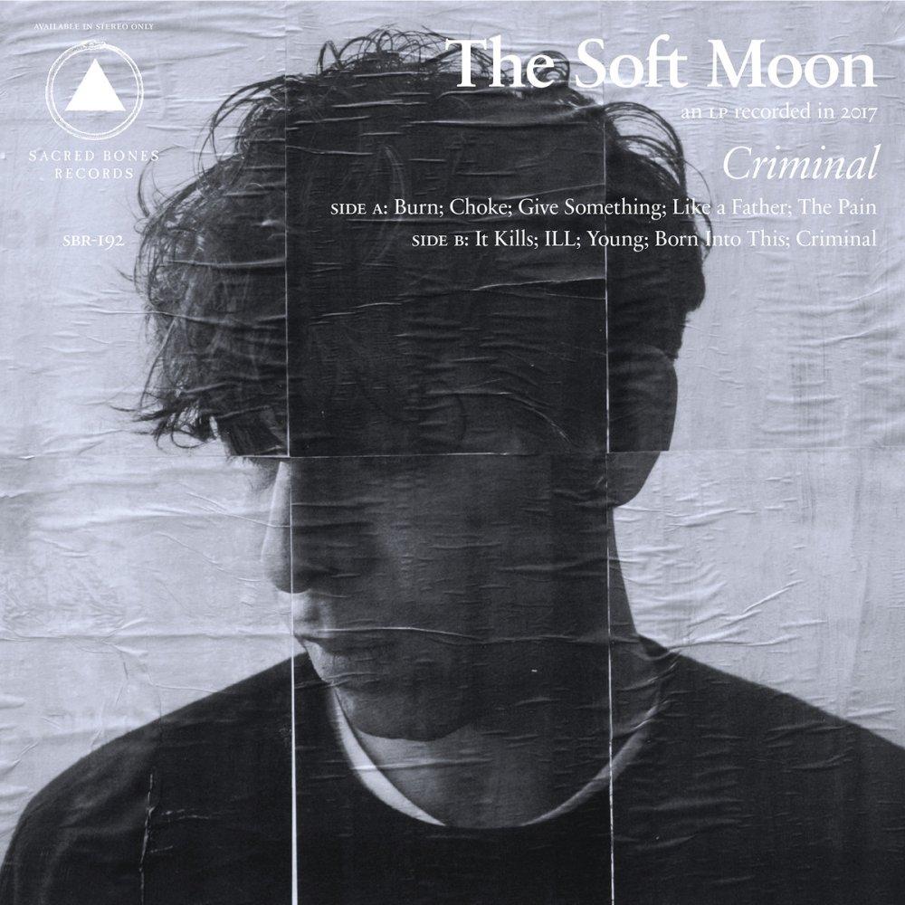 The Soft Moon Criminal