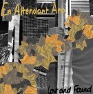 EN ATTENDANT ANA LP cover
