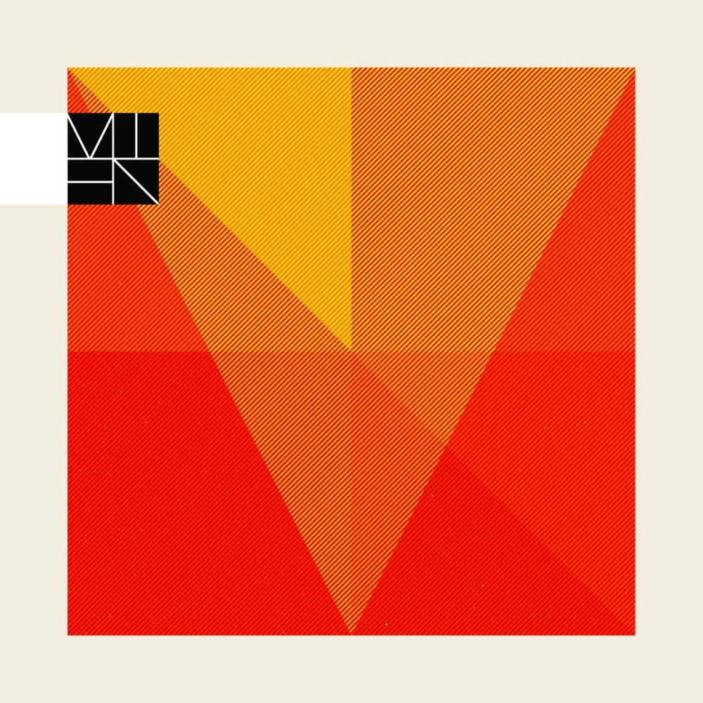 mien album cover